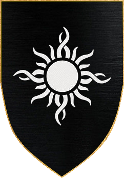 Coat of Arms of Blackstone